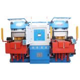 Vacuum Compression Molding Machine 300 ton