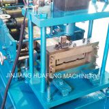 Steel Walk Board Sheet Scaffolding Plank Roll Forming Machine