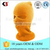 Custom Premium Face Mask Motorcycle Neck Warmer Balaclava Knitted Ski Face Mask