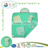 towel 4PCS/SET in gift pack terry towel softtextile                                                                                                         Supplier's Choice