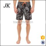 Wholesale Custom Beach Shorts Hot Sale Men's Beach Wear Swim Trunk Board Shorts For Men