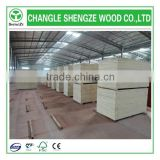 Cheap price high quality Okoume plywood/plywood wholesale used for furniture in SHENGZE WOOD
