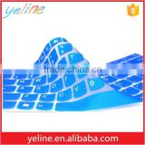 Colored TPU laptop keyboard film covers