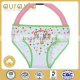 Latest Hot Selling!! monkey shape children's underwear models