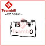 Valve cover Gasket for BMW E60 E61 E65 E66 car parts 11127513195 1112 7513 195                                                                                                         Supplier's Choice