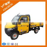 china supplier adult electric four wheel battery electric car mini cargo truck                                                                         Quality Choice