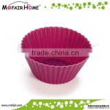 Kitchenware silicone Mini Baking Cake Cups                                                                         Quality Choice