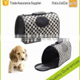 Portable Puppy Dog Cat Tote Crate Carrier House Kennel Pet Cage Travel Hand Bag
