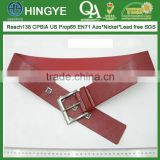 Basic Style PU Belt for Ladies --- H1412057
