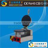 Special 220V Egg Roll Roller Maker Machine With CE (SUNRRY SY-CG45F)