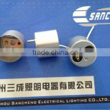 g13 fluorescent lamp holder