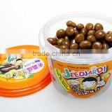 29% Sweet Tamarind Soft Candy with Flavored Sugar Coated from Thailand Products