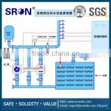 SRON High Building Stable Pressure Water Supply System with Reliable Operating Performence