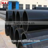 City and town water supply used pipe HDPE PE100 plastic water pipes/pipeline                                                                         Quality Choice