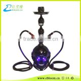 Custom Best quality LED Best Hookah shisha for sale