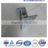 UPVC window profile pvc profile for window price pvc window and door profile extrusion profile
