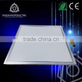 China Products 600*600 Decrative Wall Panel Light Aluminum CE RoHS Housing 36W 40W 45W 56W 72W