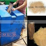 top quality wood wool making machine