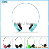 New Developed Fashion Bluetooth Headphone Wireless Headphone Stereo Headphones