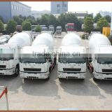China factory supplier 8CBM 9CBM 10CBM concrete agitator truck