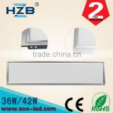 High Brightness SMD 2835 LED Flat Panels 300*1200 Led Panel Light LED Ceiling Panel Light