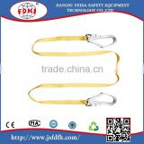 Double Hook Safety Lanyard