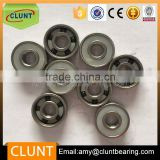 All brand ceramic bearing 608rs for skateboard longboard skate shoes