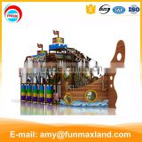Safety colorful naughty castle children commercial Indoor Playground equipment, kids indoor playground for sale                                                                                                         Supplier's Choice