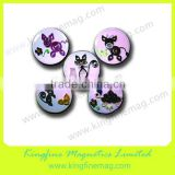 custom clothing buttons,colored magnet button,button safety cover