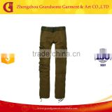 New Style Womens Baggy Cargo Pants