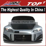 Body kits for Honda-2000-2009-S2000-Duraflex Type JS