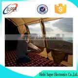 Luxury sound proof inflatable outdoor Camping tent                                                                                                         Supplier's Choice