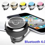 Newest Q3 stereo headset bluetooth earphone headphone mini V4.0 wireless bluetooth handfree universal for all phone