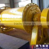 Grinding Ball Mill with Engineers available to service machinery overseas After-sales Service