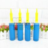 Plastic Hand Needle Ball Party Balloon Inflator Air Pump for Balloon