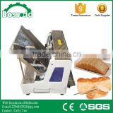 BOSSDA New style loaf bread slicer for food factory