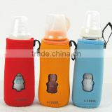 Baby Use Portable Warmer Bag Baby Kid Feeding Milk Bottle Holder