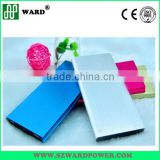 manual for power bank battery charger 8000mAh with charging , discharge, overload, short circuit protection