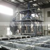 China Construction Machine Foam Cement Insulation Board Production Line