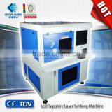 Sapphire Wafer Cutting Machine