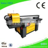 high-end head with UV LED Lamp YH1385 uv cured printer