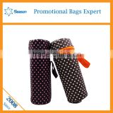 Wholesale water bottle bag baby bottle warmer bag                                                                                                         Supplier's Choice