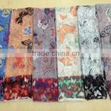 YiWu Factory Wholesale Children's Scarves & Wraps Kids Infinity Scarf