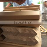 China Corner Protect Papers Solid Edge Boards Manufacturer
