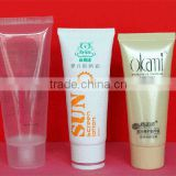 tube packaging for hair from china manufacture factory