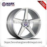 20 and 22 inch Forged rims , customized car alloy rims with good quality and factory price.CGCG225