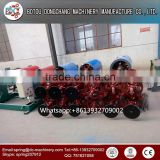 Steel coil automatic hydraulic uncoiler or decoiler