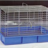 HOTE SALE wholesale metal wire cages for rabbit sale rabbit china cheap pet rabbit cages Guangdong Manufacture