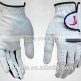 Skip-Proof Cabretta Golf Gloves with Custom LOGO