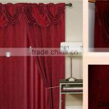 2013 europe style new pattern decoration indian beaded curtains